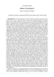 Introduzione, Eutifrone, Apologia di Socrate, Critone, Fedone ...