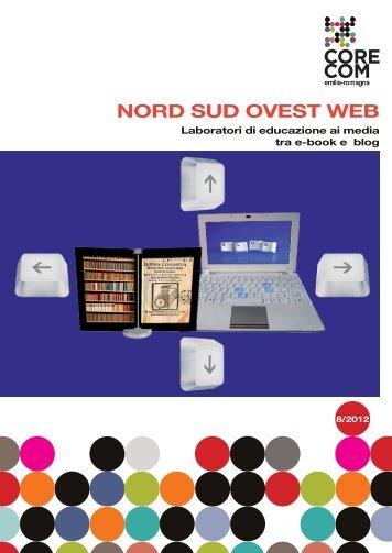 NORD SUD OVEST WEB - CoReCom Ragazzi