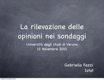 pdf (it, 1543 KB, 2/7/11) - Università degli Studi di Verona