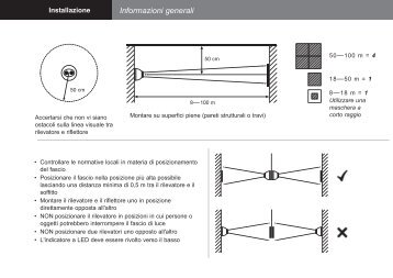 0044-003-01 User Guide.qxd - Bosch Security Systems