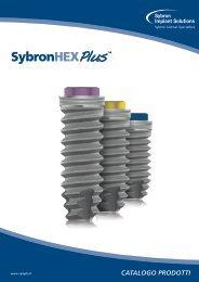 Scarica il Catalogo Hex Plus in formato PDF (6,18 MB) - Sympla.it