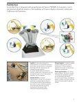 Scheda tecnica CAT TH360B fisso 13,60mt - Care Nolo Pavia - Page 5