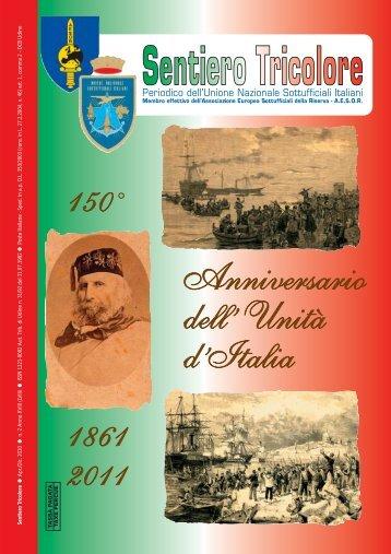 N° 2 Anno XVIII (LVIII) ~ Aprile/Dicembre 2010 - Unione Nazionale ...