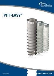 Scarica il Catalogo Prodotti Pitt Easy in formato PDF - Sympla.it