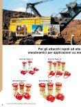 Attacchi per oleodinamica - Nuova Pneumatica - Page 2