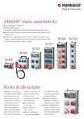 Quadri elettrici ASC - Mennekes - Page 5
