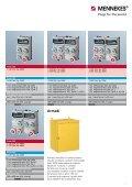 Quadri elettrici ASC - Mennekes - Page 7