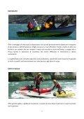 ispensa didattica: uso della barca di appoggio nel kiteboard ... - Xkite - Page 5
