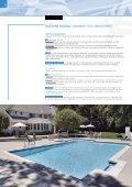 componenti e accessori piscine pool parts and accessories ... - Page 6