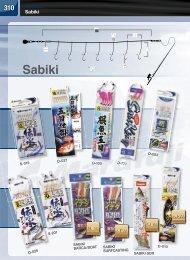 Sabiki - Jolly Pesca