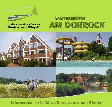 DIE WINGST – FERIEN BEI FREUNDEN - Samtgemeinde Am Dobrock