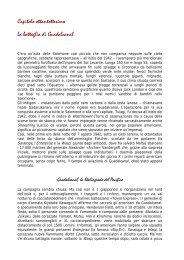 SECONDA GUERRA MONDIALE - Uni3 Ivrea
