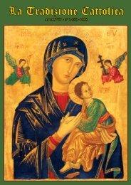 n°67 - Fraternità Sacerdotale San Pio X