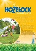 2013 Cataloghi - Hozelock - Page 2