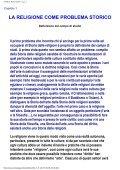 NASCITA DELLE RELIGIONI - Marco Menicocci ... - Istituto Marco Belli - Page 2