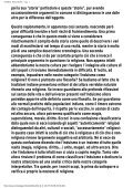 NASCITA DELLE RELIGIONI - Marco Menicocci ... - Istituto Marco Belli - Page 3