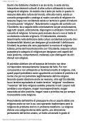 NASCITA DELLE RELIGIONI - Marco Menicocci ... - Istituto Marco Belli - Page 4