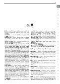 theWordonWords - Dizionari - Zanichelli - Page 6