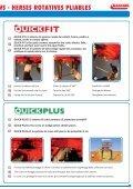 erpici pieghevoli - folding power harrow - Page 5