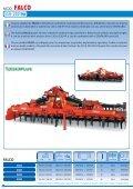erpici pieghevoli - folding power harrow - Page 6