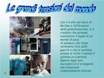 Il terrorismo DI Marianna Mugione e Marinella Ponticelli I Dp