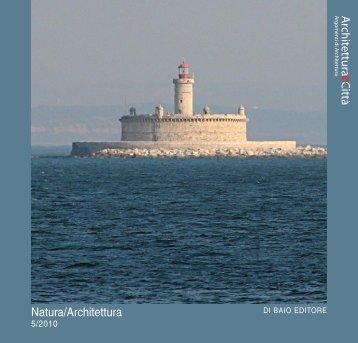 Natura/Architettura