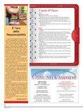 Il Segretario di Stato Vaticano: «La comunità ecclesiale e la ... - Page 2