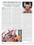 Il Segretario di Stato Vaticano: «La comunità ecclesiale e la ... - Page 4