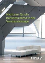 Lösungen für Bürogebäude (PDF - 1,0 MB)