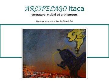 Pier Paolo Pasolini - Arcipelago Itaca