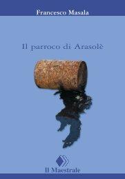 Il parroco di Arasolè - Sardegna Cultura
