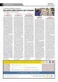 CI HANNO FATTO LE SCARPE - Corriere News - Page 6