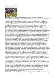 Clicca qui - Comboniani Castel Volturno