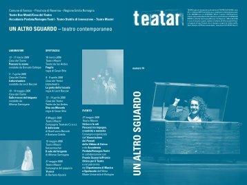 scarica il file pdf (532 kb) - Teatro Due Mondi