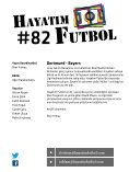 hayatimfutbol-82sayi - Page 2