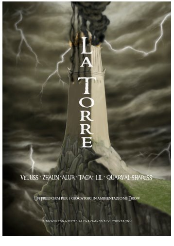 La Torre - RiLL
