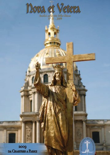 n°11 - Fraternità Sacerdotale San Pio X