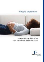 Nascita pretermine - EFCNI