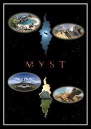 Analisi di Myst