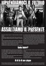 assaltiamo il presente.pdf - PROGETTO RIZOMA