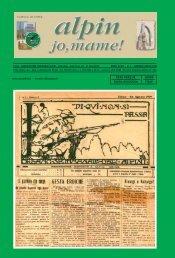 scarica tutto il giornale in formato pdf - Sezione Udine