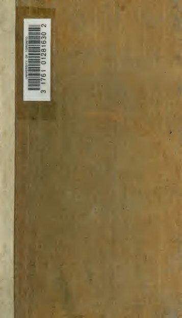 Biografie e ritratti d'illustri Siciliani morti nel cholera l'anno 1837