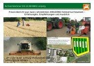 ABC D Stoppelbearbeitung (ganze Fläche) - Amazone
