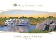 Ama Africa - Amawaterways