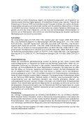 Medienmitteilung Der SCHMOLZ+BICKENBACH AG Vom 29. April - Seite 2