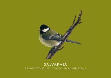 libretto completo - Salvaraja