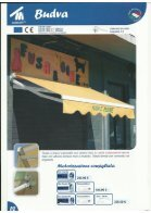 Maggi Tende da sole 2013 - Page 3