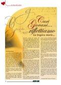 Gesti estremi, perché? Ricchi ma fragili - Provincia di San Michele ... - Page 4