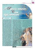 Gesti estremi, perché? Ricchi ma fragili - Provincia di San Michele ... - Page 5