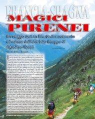 Pirenei magici - Viaggi Avventure nel mondo
